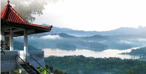 Paket Wisata Jogja 2 Hari Kali Biru - Borobudur - Prambanan + Gumuk Pasir Tour