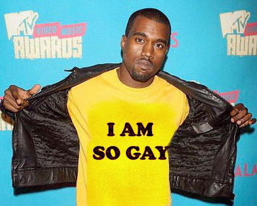 Kanye West Gay and Illuminati Membership Controversies - Heightline