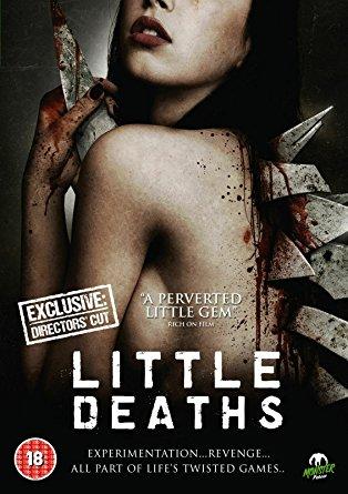 LITTLE DEATHS (2011) ταινιες online seires xrysoi greek subs
