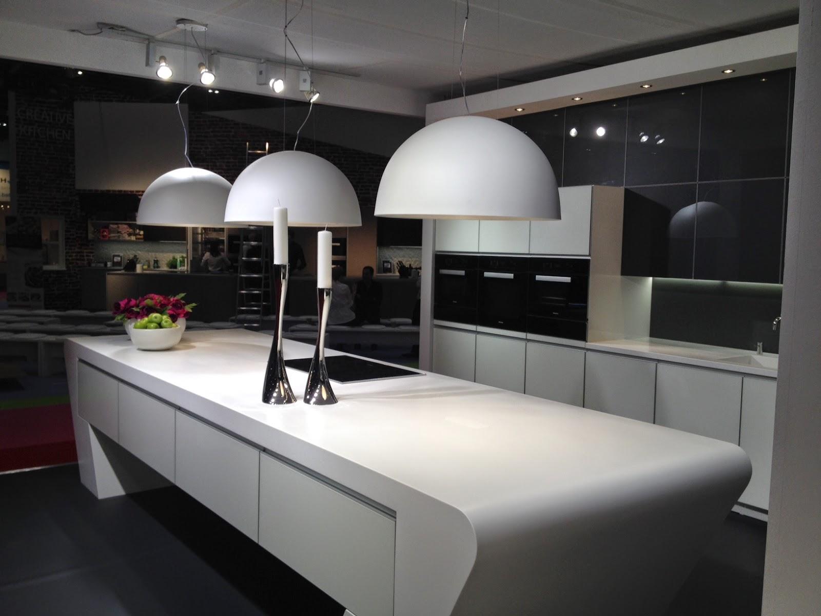 Client Kitchens: Grand Designs Live