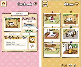 Neko Atsume: Kitty Collector Apk v1.11.7 Mod Money Free for android