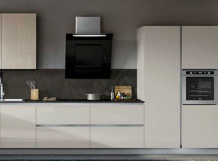 10 Mẫu tủ bếp Acrylic chữ I đẹp nhất 2018 cho chung cư