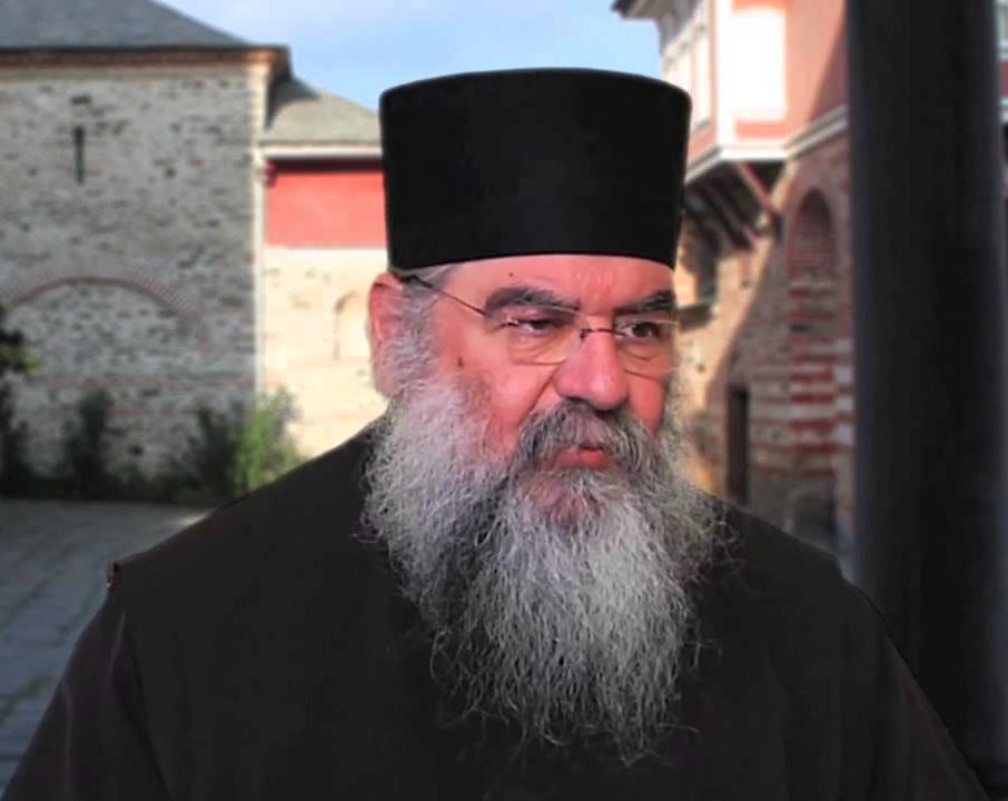 Μητροπολίτης Λεμεσού: «Εμείς ομολογούμε μια Εκκλησία και όλα τα άλλα είναι αιρέσεις και σχίσματα»