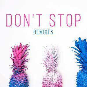 Kaysha Feat. Makita - Don't Stop (Makita Remix)