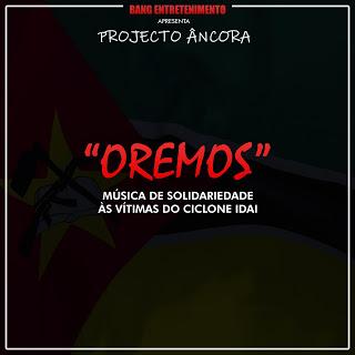 Projecto Âncora - Oremos