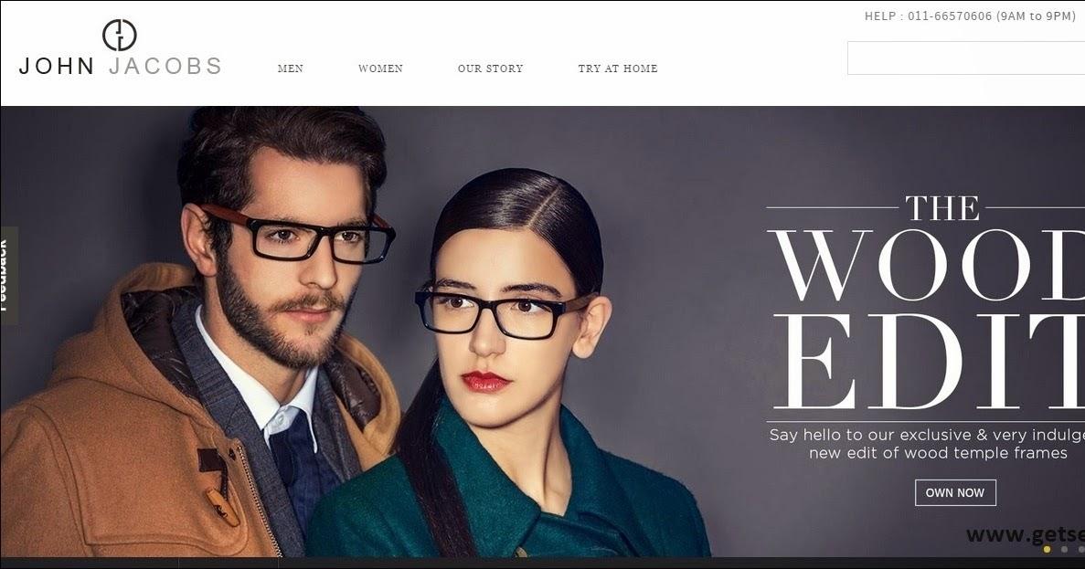 5bcf2005527b9 John-Jacobs.com Revolutionizing Eyewear Fashion - Get.Set..Blush.!