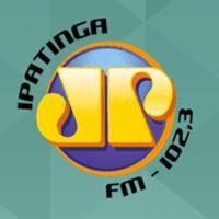 Ouvir agora Rádio Jovem Pan FM 102,3 - Ipatinga / MG
