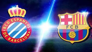 بث مباشر مباراة برشلونة واسبانيول اليوم 08/12/2018 ديربي كتالونيا علي قناة beIN SPORTS HD3 live live