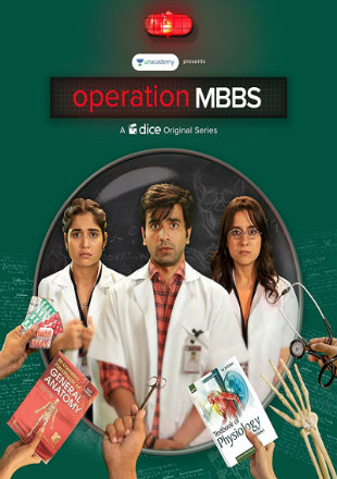 Operation MBBS 2020 Complete S01 Full Hindi Episode Download HDRip 720p