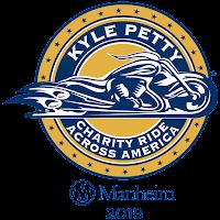 Kyle Petty Charity Ride Across America' (KPCR).