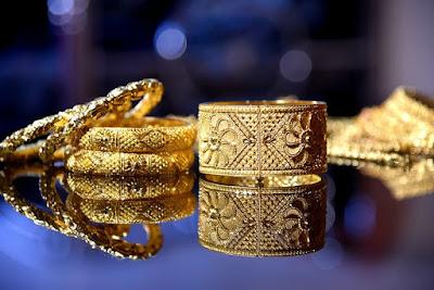 Investasi perhiasan emas
