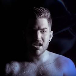Feel Something – Adam Lambert