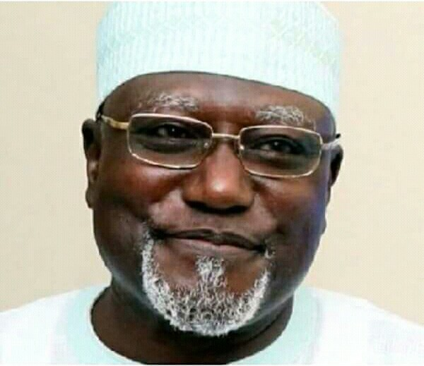 DSS DG Daura Arrested And Detained