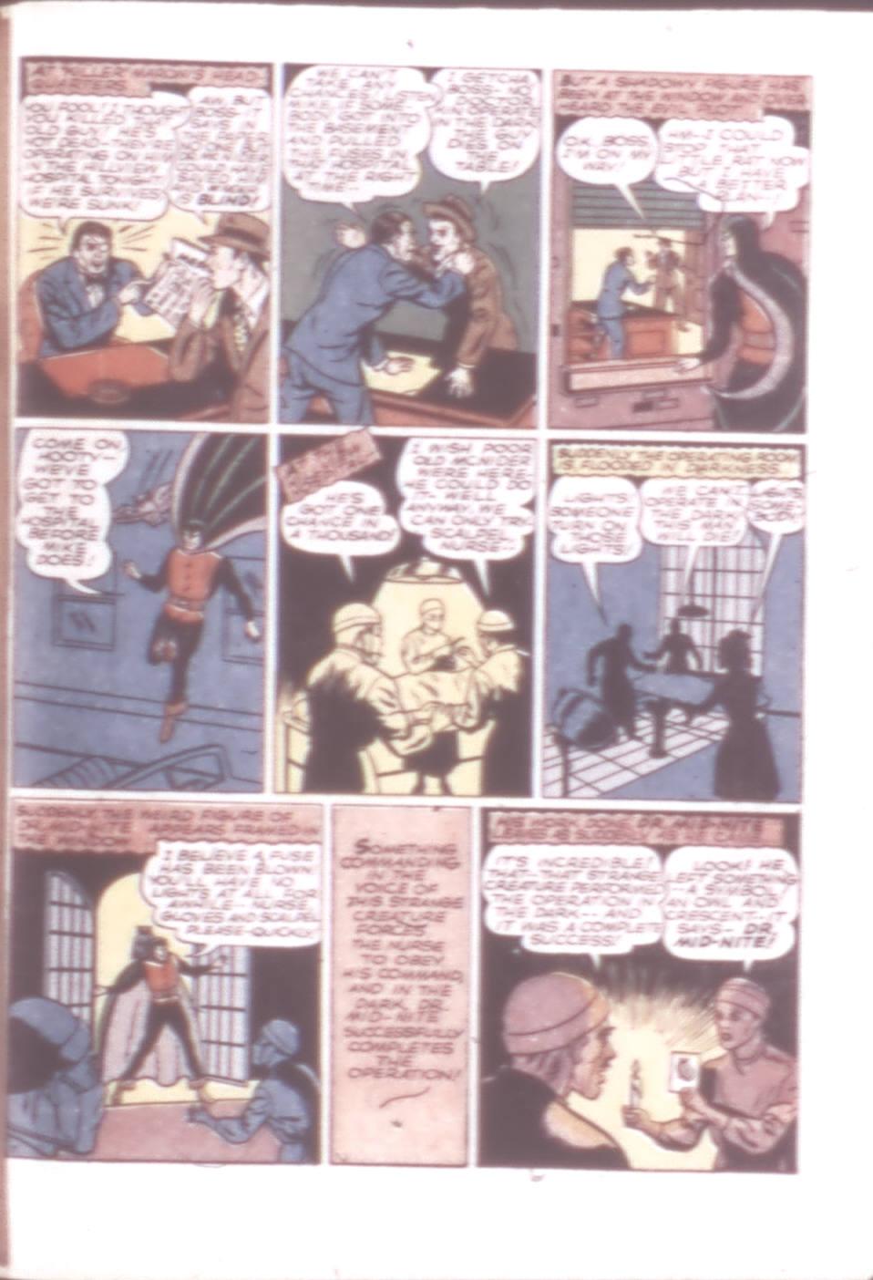 Read online All-American Comics (1939) comic -  Issue #25 - 37