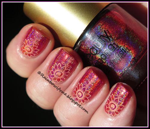BeautyBigBang Holo #10