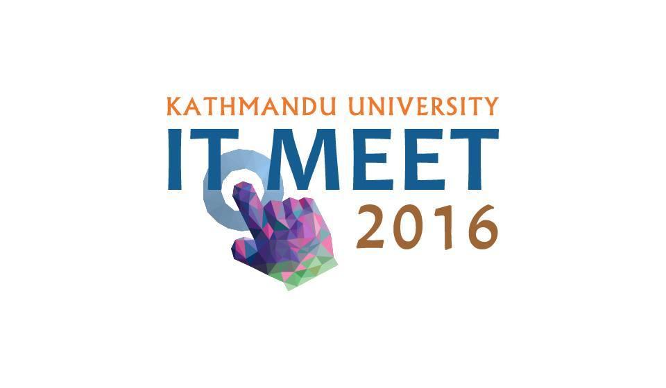 Kathmandu University - IT Meet 2016