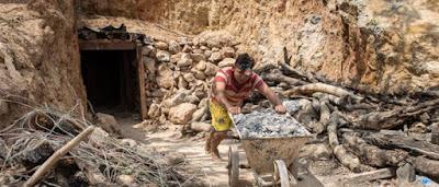 एल सल्वाडोर धातु उत्खनन को प्रतिबंधित करने वाला दुनिया का पहला देश बन गया