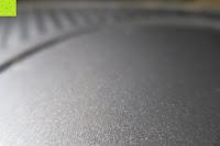 Ladefläche: Andrew James – Traditioneller Raclette Grill für 8 Personen mit thermostatischer Hitzekontrolle – Inklusive 8 Raclette-Spachteln – 2 Jahre Garantie
