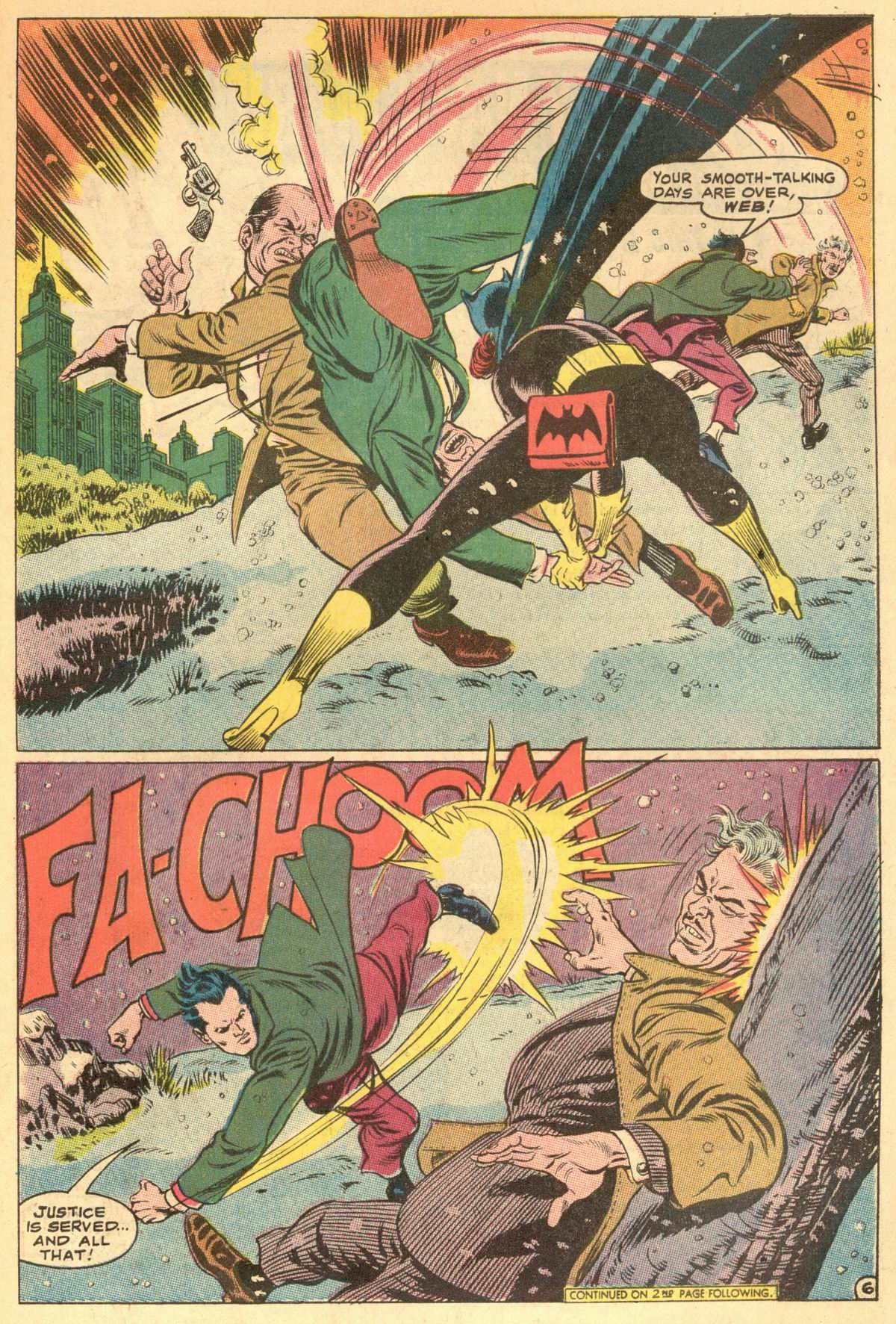 Detective Comics (1937) 385 Page 26