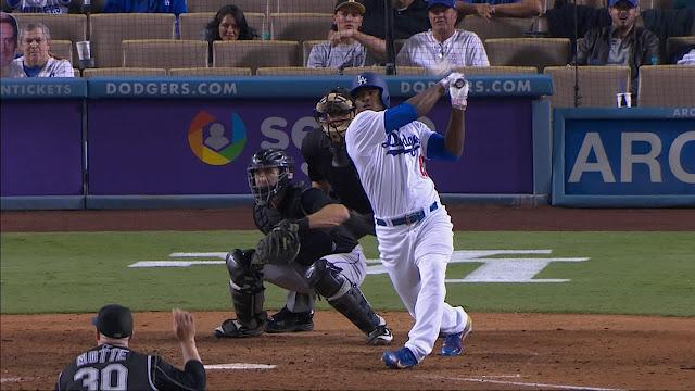 El guardabosques derecho de los Dodgers de Los Ángeles, el cubano Yasiel Puig, está convencido de que no existe otra opción para su novena que salir a buscar el triunfo