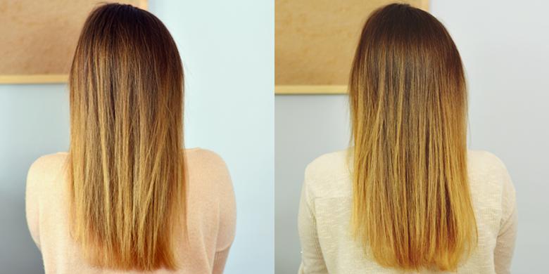aktualizacja włosów blog o włosach włosomaniaczka