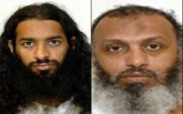 Supreme Court orders gov't to release GITMO 2 deal