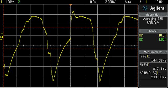 QRP WorkBench Line-in Audio Amplifier — Part 2 32