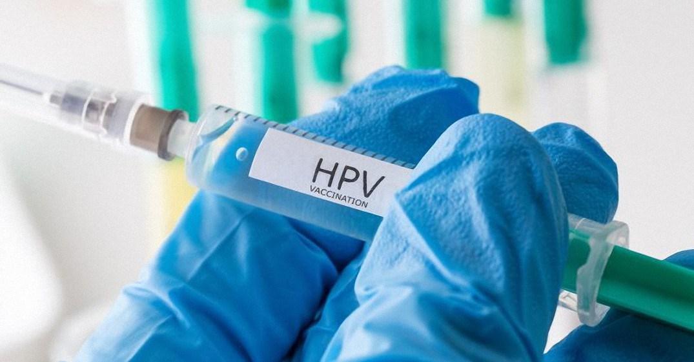 designer fashion 584a0 0388b El cáncer de cuello uterino aumenta desde el uso de vacunas contra el VPH,  según un estudio sueco