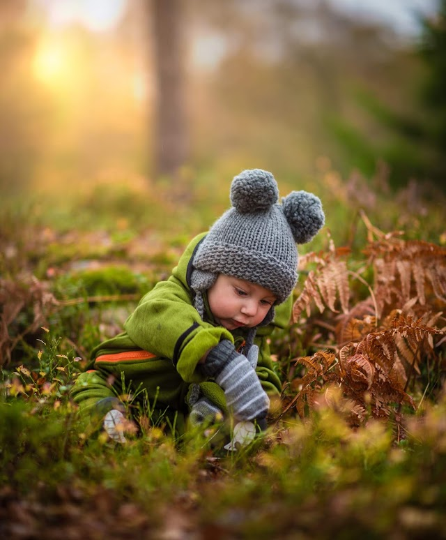5 Ways To Teach our Kids to Protect and Save our Environment