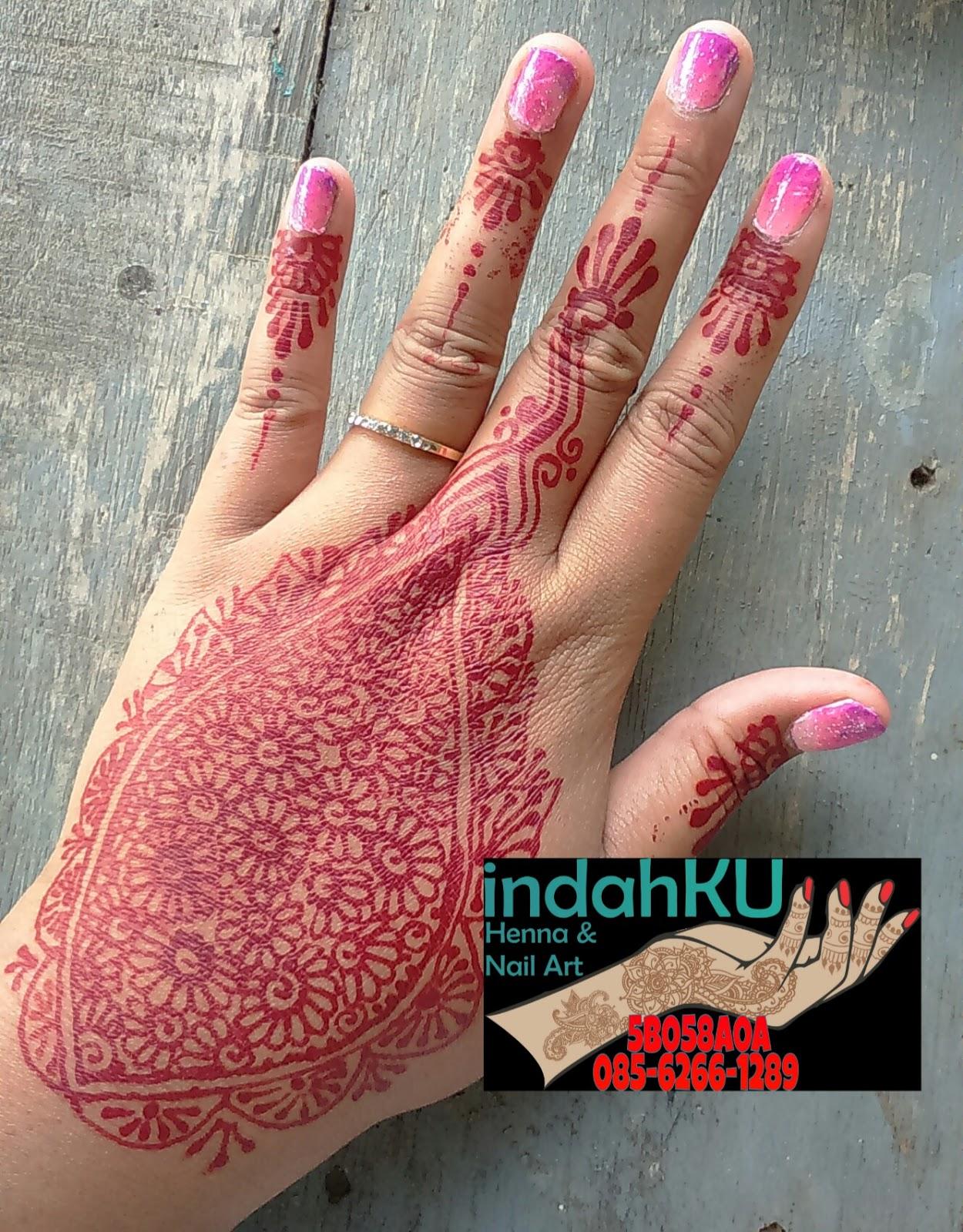 Henna Art Di Karawang Jasa Ukir Henna Di Karawang