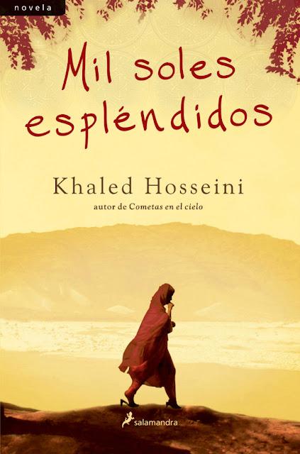 Khaled Hosseini leer uno al mes