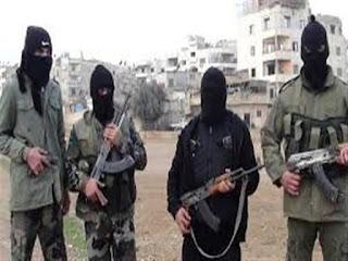 الولايات المتحدة الأمريكية، تدرج تنظيم حسم و لواء الثورة على قائمة الإرهاب