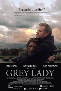 Grey Lady Poster