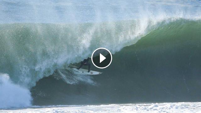 Surf Hossegor - Saturday 11 January 2020
