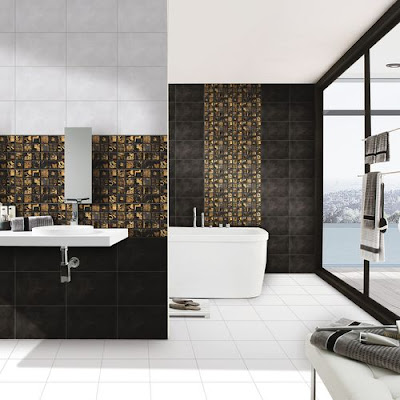 Tiling Ideas For Small Size Bathrooms