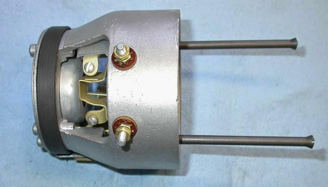 Perry Ruiter's Generator Rebuild and 2-Brush Conversion