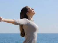 Latihan Penafasan Untuk Kesehatan Tubuh