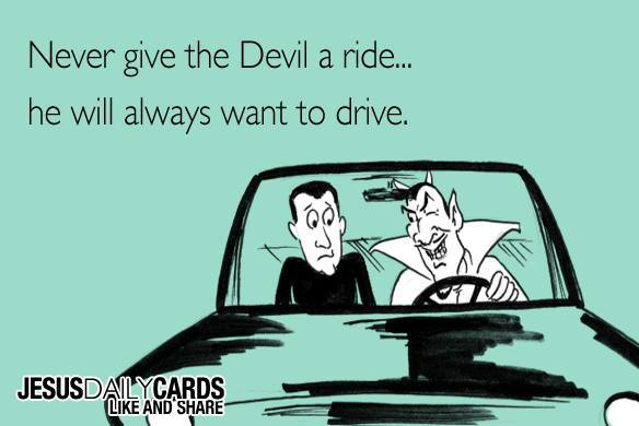 The Devil Is At Work Quotes: The Devil Is Working Quotes. QuotesGram