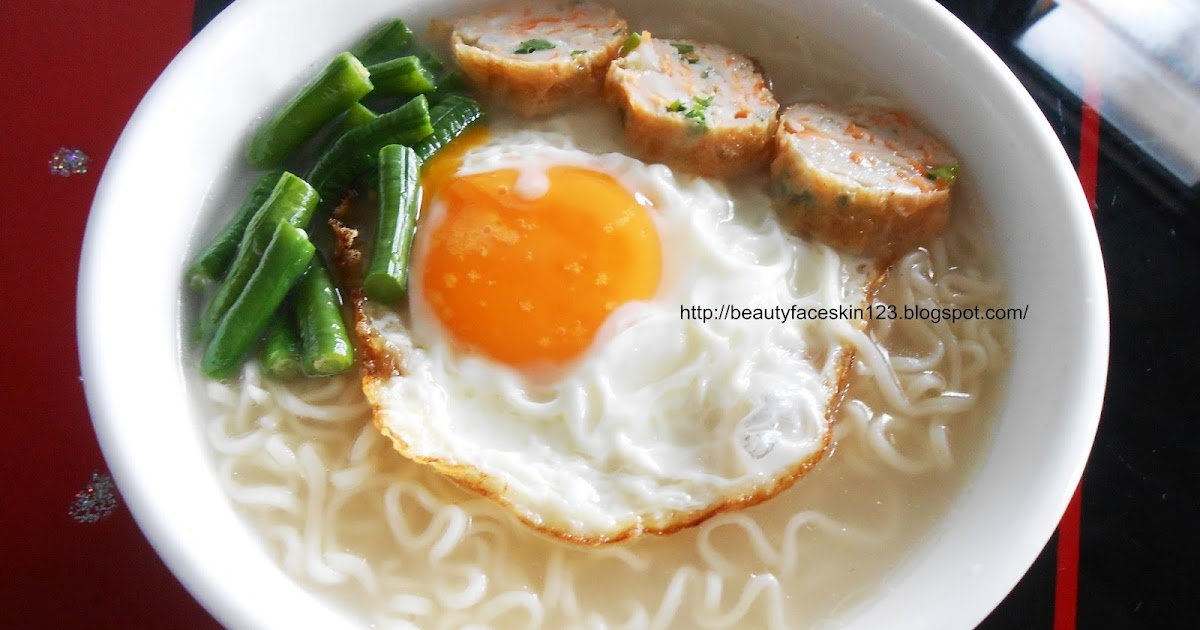 Great skin life food instant noodles in south east asia for Aja east asia cuisine