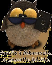 Abbecegufo