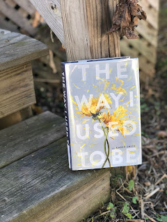 The Way I Used to Be | Amber Smith