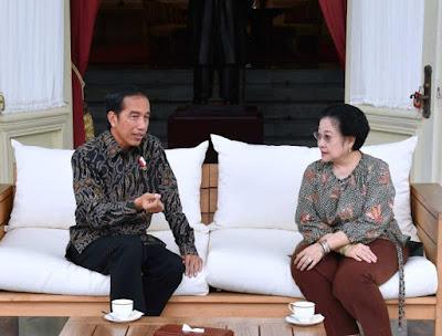 Aksi Umat Islam Bagian Makar? Kasihan, Presiden Jokowi Disuguhi Gosip Menyesatkan