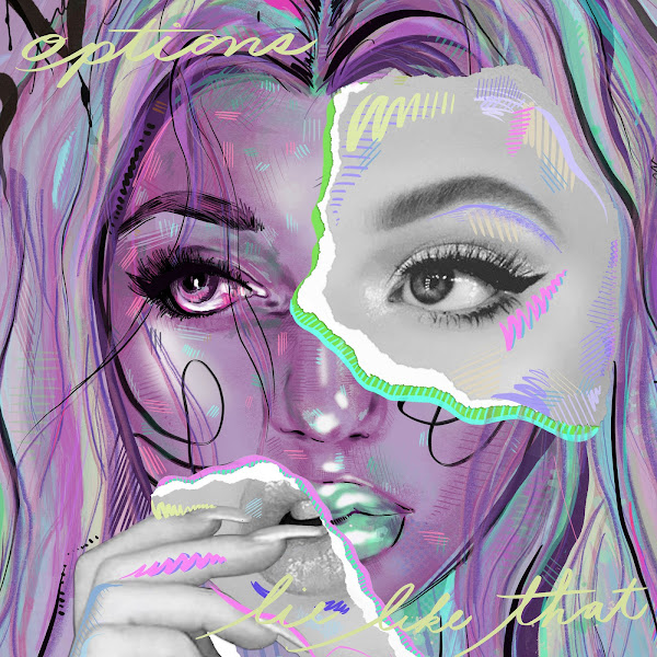Loren Gray - Options - Single Cover
