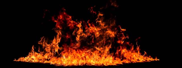 Ateş Seni Çağırıyor - İçindeki Şamanı Seni Çağırıyor