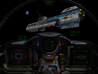 Wing Commander Iii 3do Play Retro Games Online