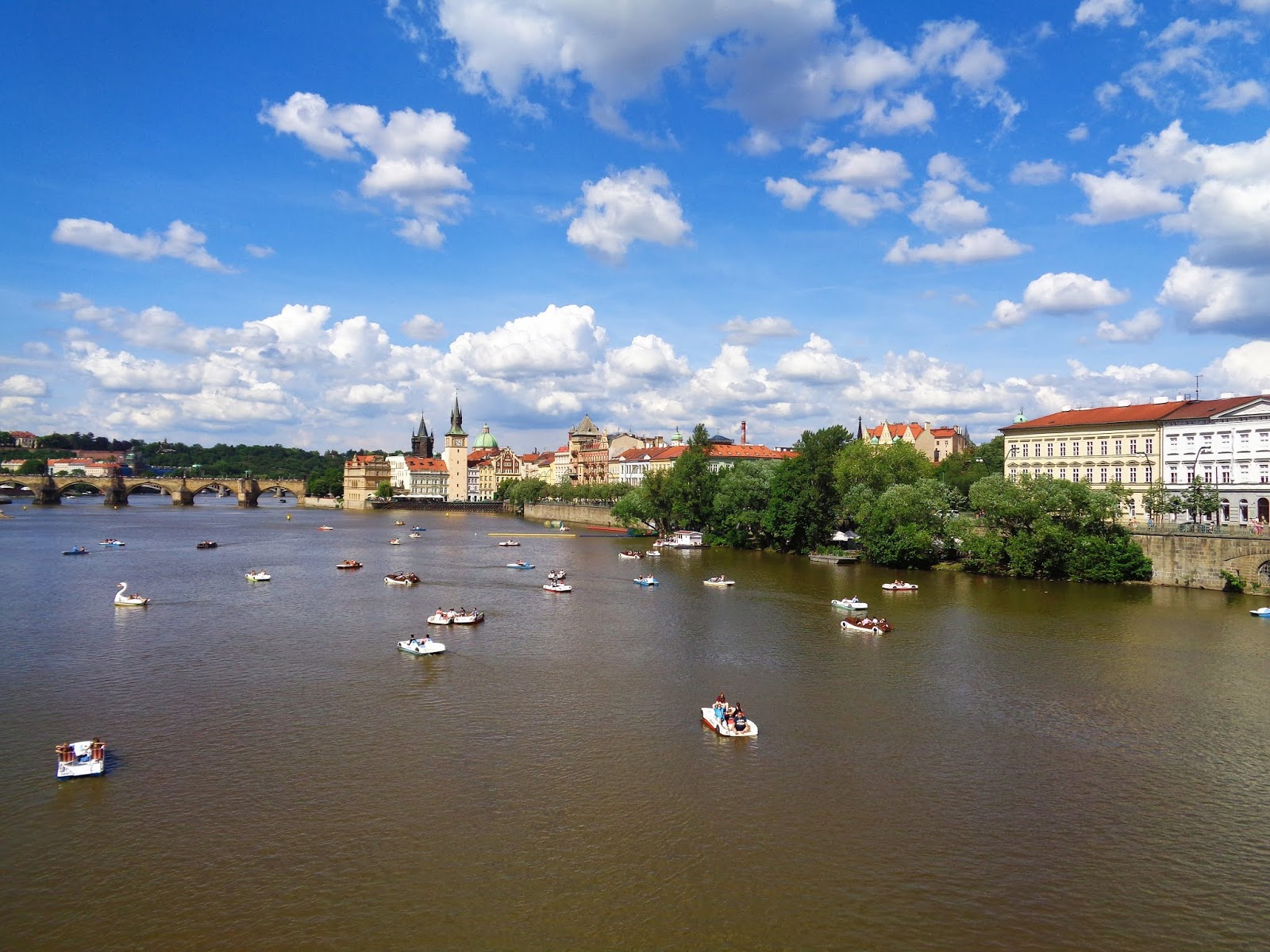 Easy City Guide to Prague
