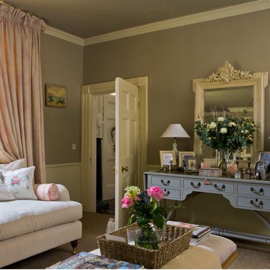 New Home Interior Design: Step Inside The Elegant Georgian