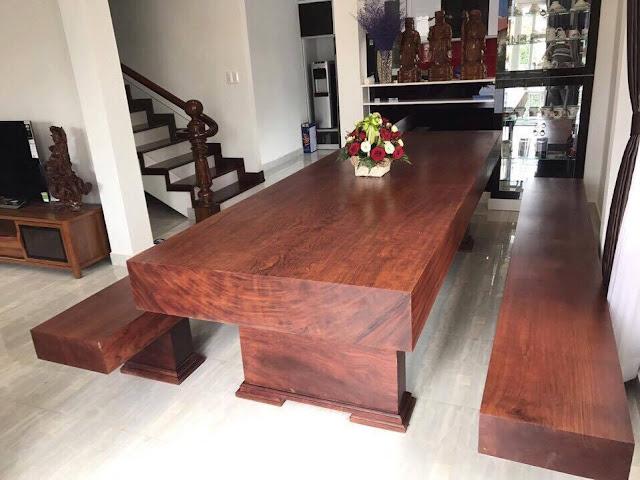Bộ bàn K3 Nguyên khối, Bo Ban K3 Dep Gia Re, Dogonoithattaihue.com
