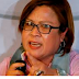 De Lima receives 2k hate phone calls after mobile phone expose