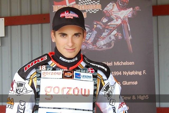 Nice Cup 1. LZ - Mikkel Michelsen a bajnok!
